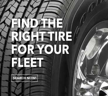 Find the right tire for your fleet