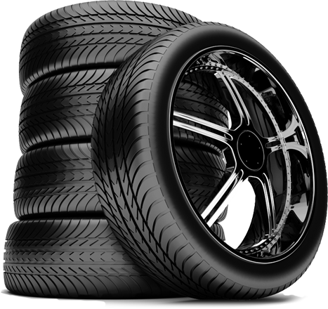 Tires starting at $98.28