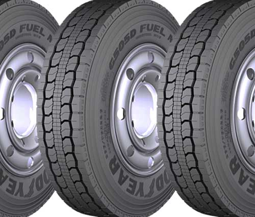 Commerical Tires